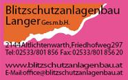 Langer Ges.m.b.H.